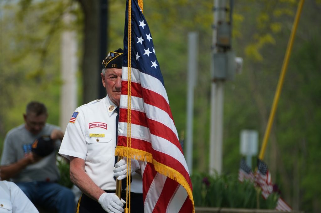 veterans day and other halifax county events